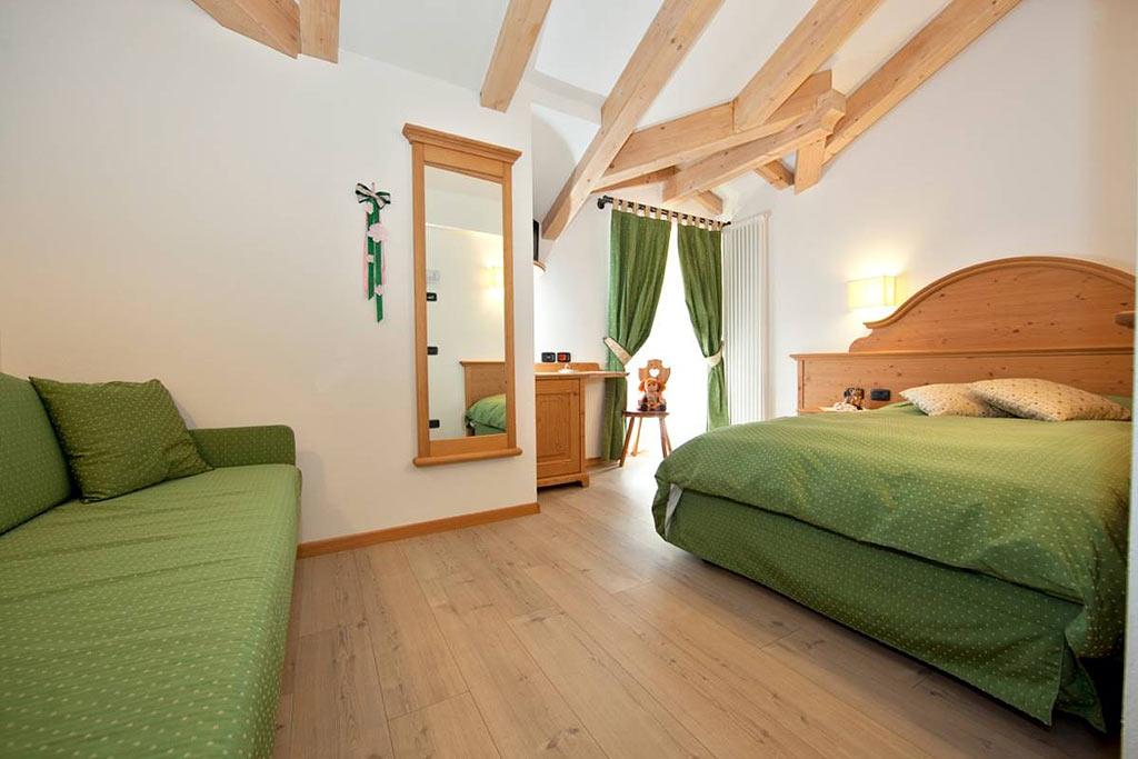 Vivi una vacanza di coppia rilassante e romantica in Montagna!